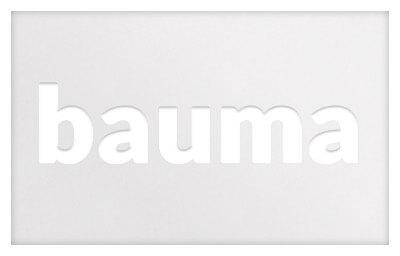 Bauma fair preview