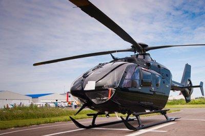 Transferservice Helikopter