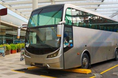 Transferservice Reisebus