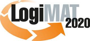 LogiMAT Messe Logo