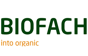 Messe Logo Biofach