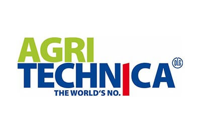 Agritechnica Messe Logo