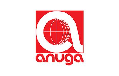 anuga fair Logo