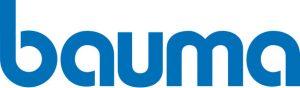 bauma messe logo