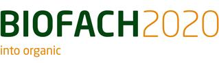 Biofach Messe Logo