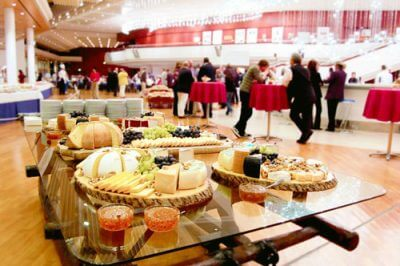 Cateringservice Buffet