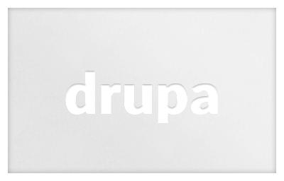 drupa fair preview