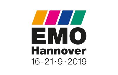 EMO Hannover Messe Logo