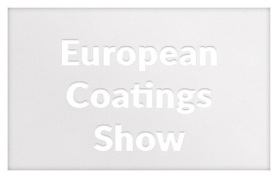 European Coatings Show Messe Vorschaubild