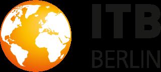 ITB Messe Logo