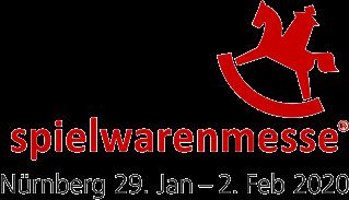 Spielwarenmesse fair logo