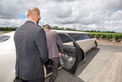 Transferservice Limousine