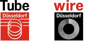 Tube und Wire Messe Logo