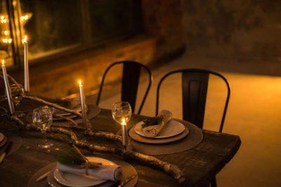 Cateringservice Dark Dinner