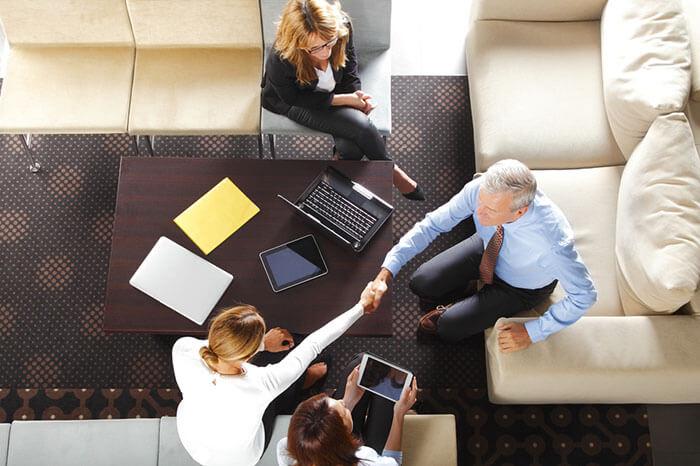 Participant Management Booking