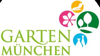 Garten München fair logo
