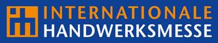 IHM Messe Logo