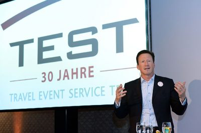 Company Anniversary Presentation Christian Keller TEST