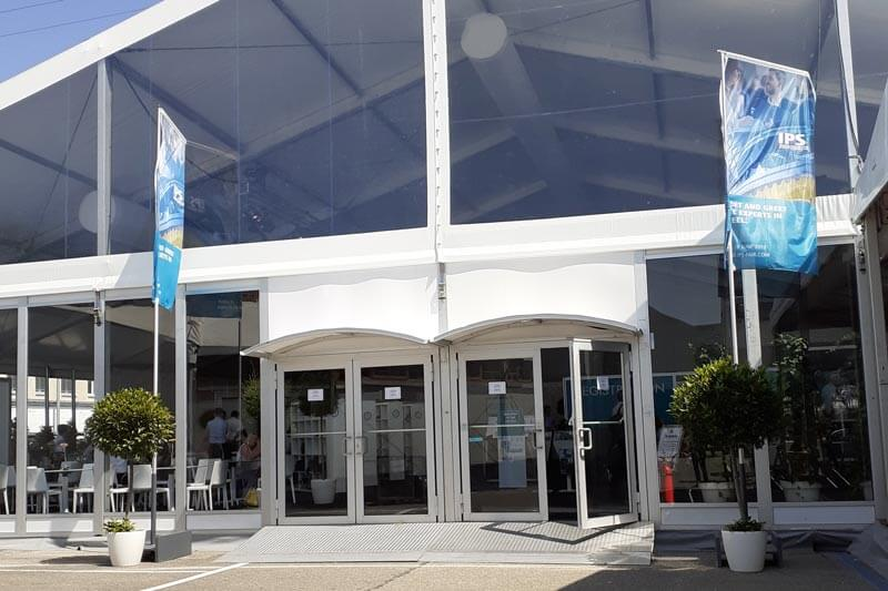 Location Hausmesse Kaltenbach Referenzbild