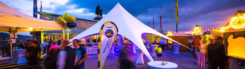 Veranstaltung Jahrmarkt Bomag Headerbild