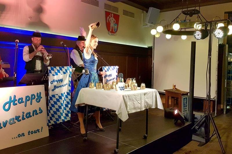Rahmenprogramm Oktoberfest Dieseko Headerbild